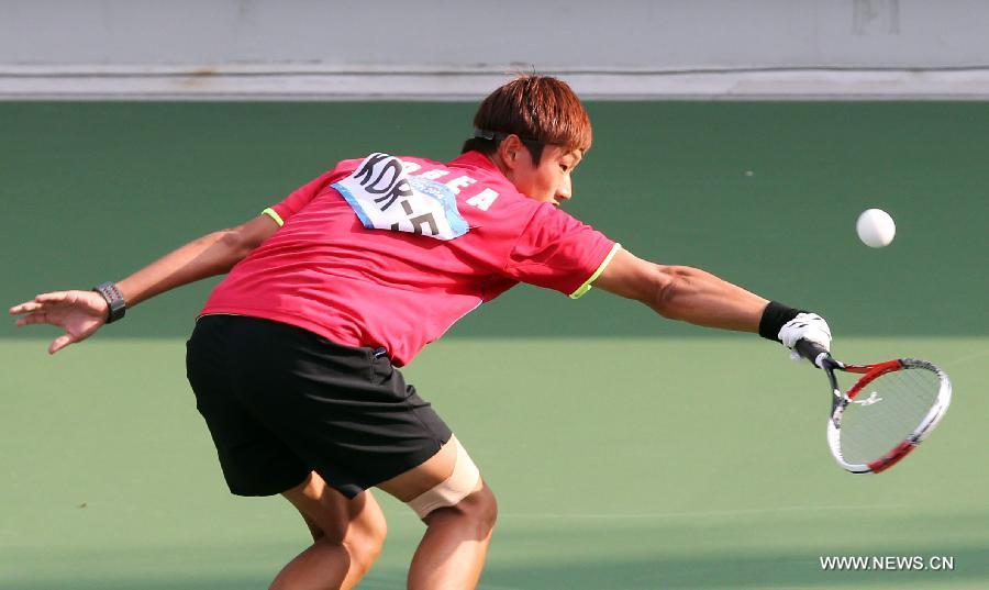 ソフトテニス上達サイト
